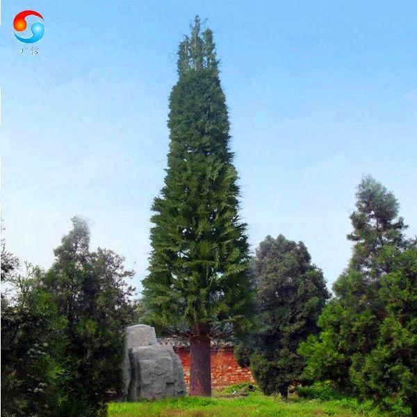 Artificial cedro deodara rbol verde spire l piz de pino - Arboles artificiales ...
