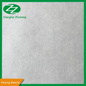 Wholesale Excellent Performance Bleached White Reinforced Kraft Paper for Food Bags