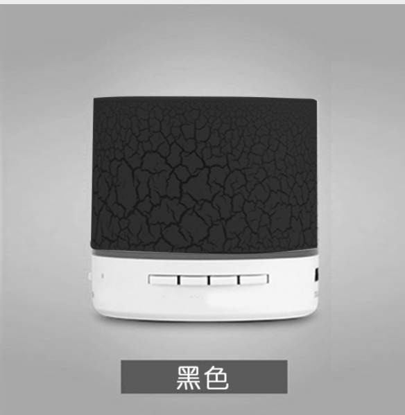 2019 amazon A9 bluetooth speaker new best selling produtos do presente mini speaker sem fio bluetooth LEVOU orador sem fio
