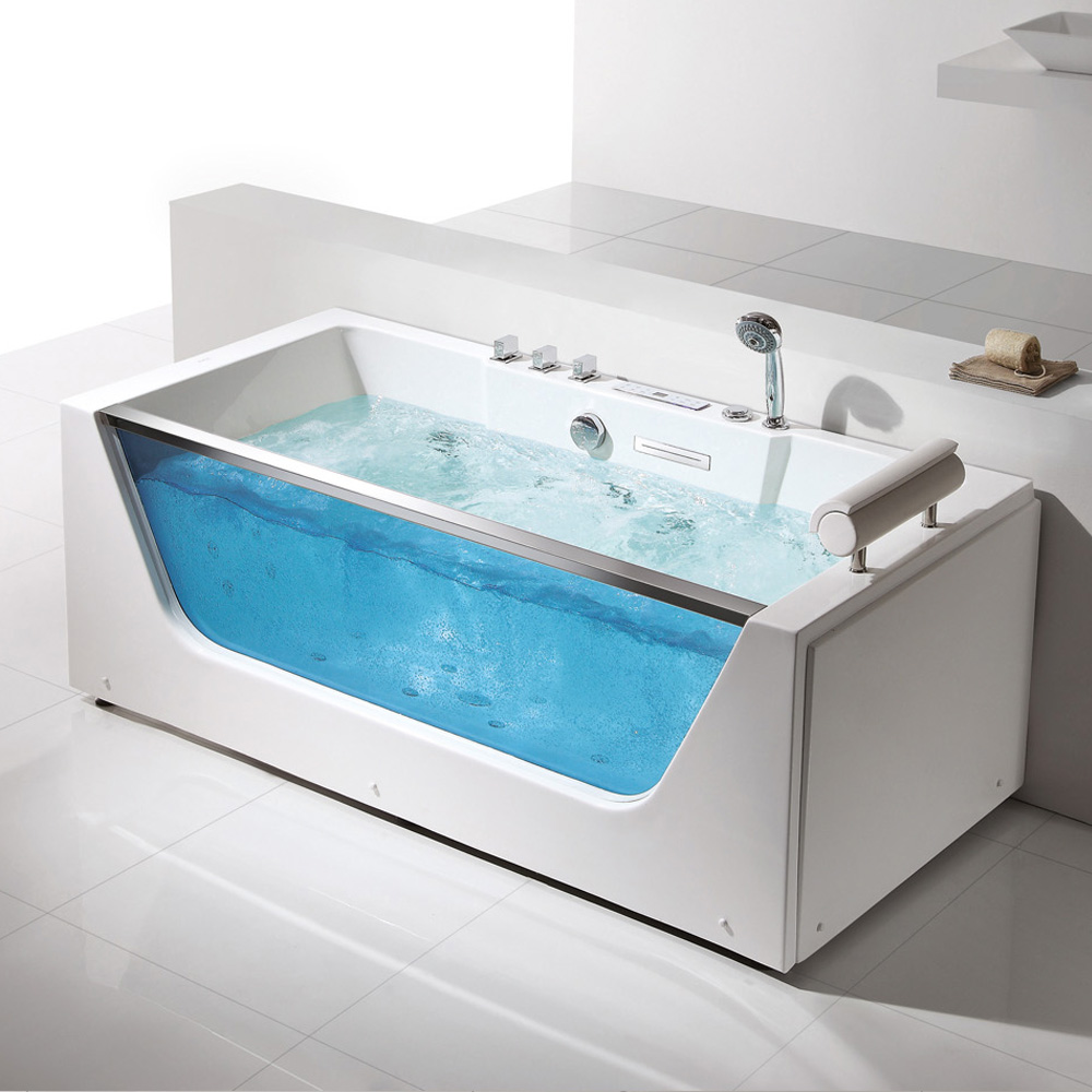 Glass Whirlpool Bathtub Wholesale, Whirlpool Bathtub Suppliers - Alibaba