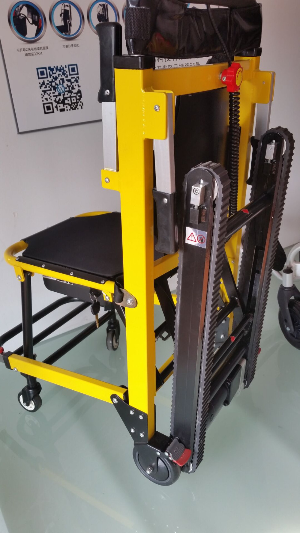 Manufacturer Stair Climbing Electric Wheelchair 2016 Buy