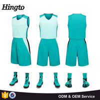 Best in uniform design baskball youth basketball uniform design red ,white, blue, green, black