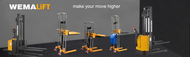 Electric Stackers-750