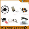 QS kit electric bike 3000W 205 (50H) E-bike Spoke Extra/V3 Type Hub Motor