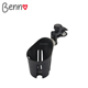 2018 Patent New Black Plastic Attachable Baby Stroller Cup Holder