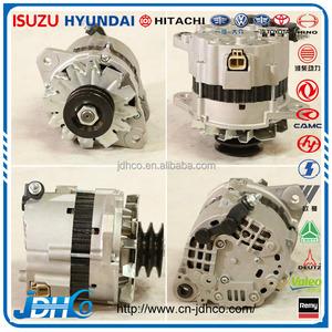 Cheap Alternators Near Me >> Jdhco Fuso Canter Alternator Me221165 Me215129 24v 80a High Output Truck Alternator 4d33 4m51 Alternator A4tu6888 A004tu6888