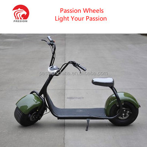 80km long charging new design scrooser best adult electric scooter