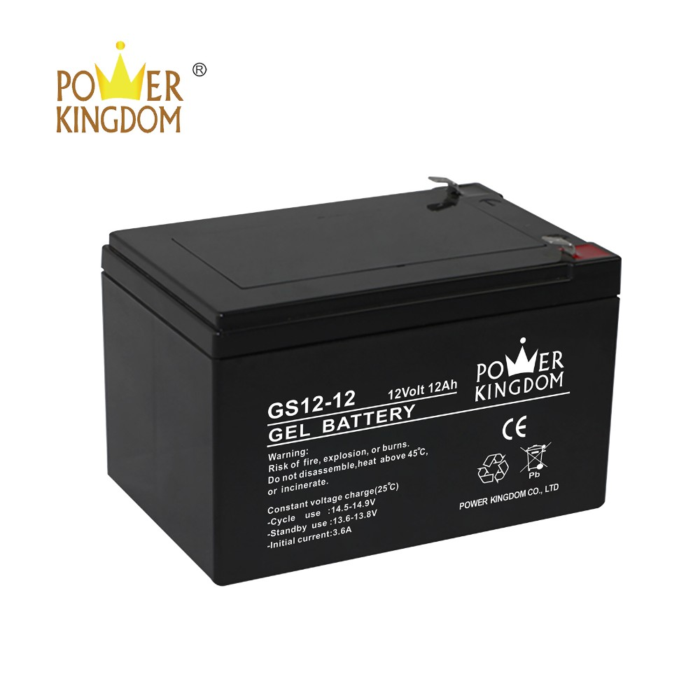 high consistency trickle charge lead acid battery Supply wind power system-2