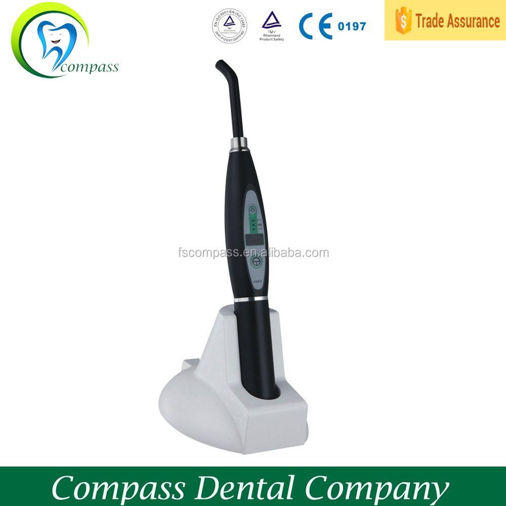 Hot sale dental curing light/LED light cure for teeth treatment