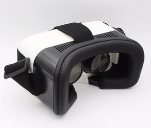 3.5-6.3 inch screen gaming Patented 3d glasses vr headset