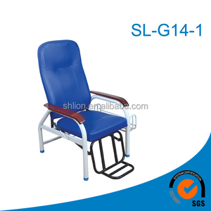 attendant bed cum chair, hospital patient chairs, hospital recliner chair bed