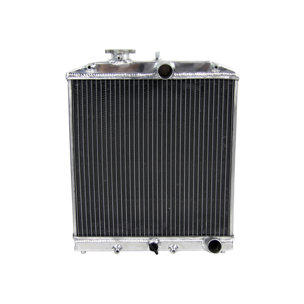 Full aluminum water radiator for HONDA Civic EK EG 92 to 00