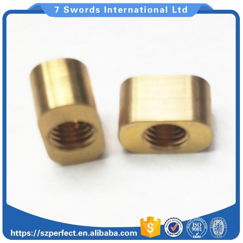 CNC machining parts and cnc lathe turning for high quality request