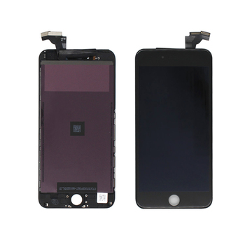 19 years experiences Mobile phone spare parts for Apple iPhone 6 Plus LCD Screen replacement,cheaper price