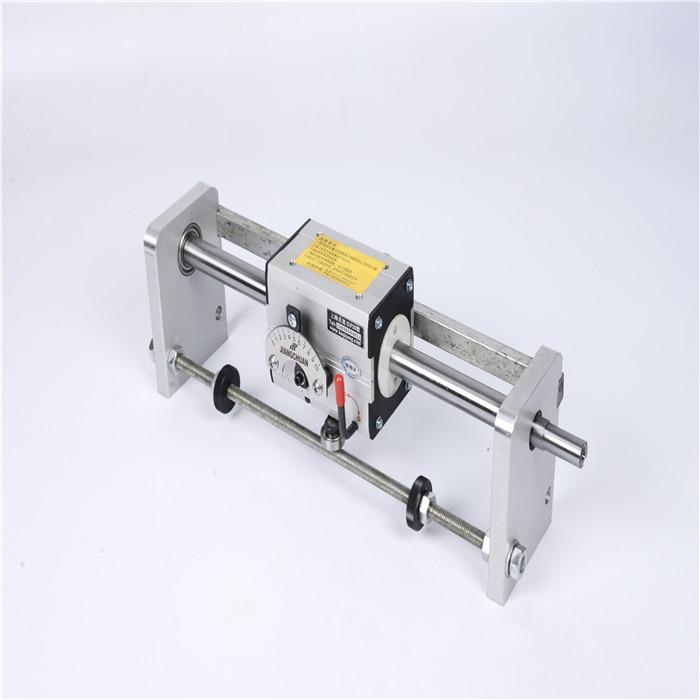 polished shaft rolling ring drive automatic winding machine traverse drive linear unit gp30