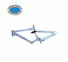 aluminum alloy electric bike frame made by the factory with over 20 years experience in making cycle frames