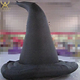 giant halloween New decorative Halloween inflatable black hat