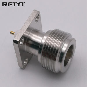RFTYT SMA RF Coaxial Connector SMB BNC TNC MCX MMCX N-Type