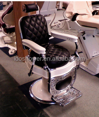 Doshower barber accessories hydraulic styling chair base modern barber chair for sale