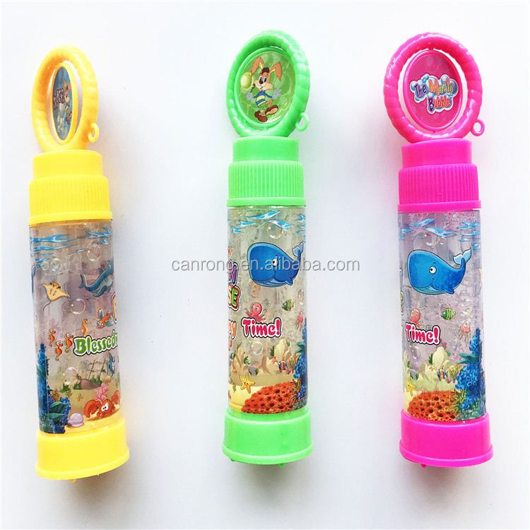 Stationery order custom custom design beautiful growing toy bubble wand