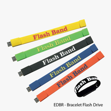 Cheap Promotional Gift Rubber Bracelet USB Flash Drive 1GB 2GB 4GB