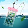 Water resistance Cell Phone Case,Waterproof Bag for iphone Can Dive into 5m Water