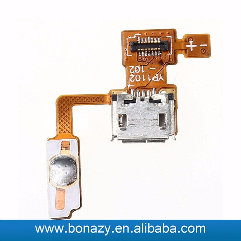 Ladebuchse Flex cable USB Charging Port for LG Optimus P970
