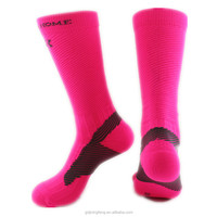 Wholesale Compression Sport Socks Knee High
