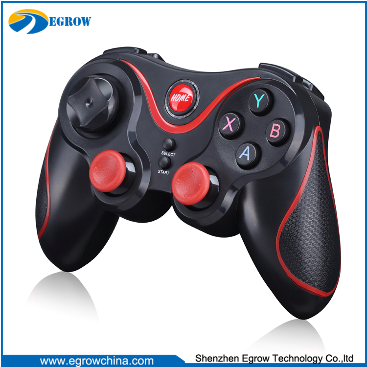 High Quality Phone Bluetooth Wireless Gamepad Game controller For Android Phone