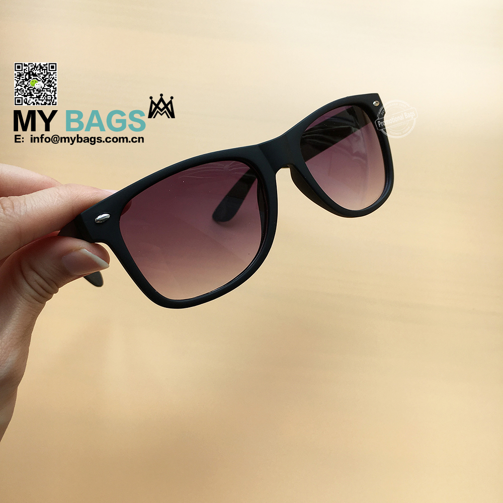 wholesale cheap great commercial promotional items private label foldable sunglasses