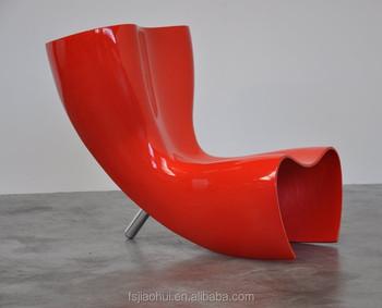 Shoe High Heel Sofa Chair Jh014 Jiaohui Fibergl Shape