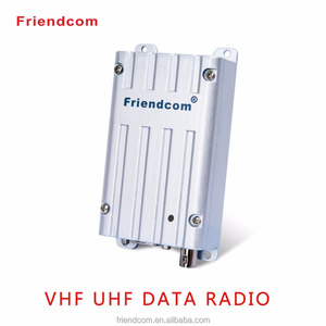 Data radio modem vhf uhf 5w RF wireless modem