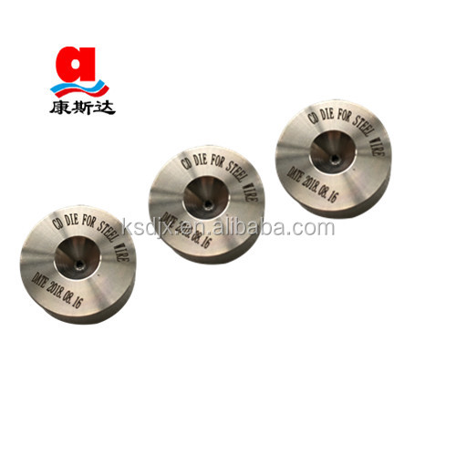 Top-level PCD copper wire drawing 다이
