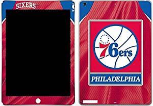 NBA Philadelphia 76ers iPad Air Skin - Philadelphia 76ers Vinyl Decal Skin For Your iPad Air