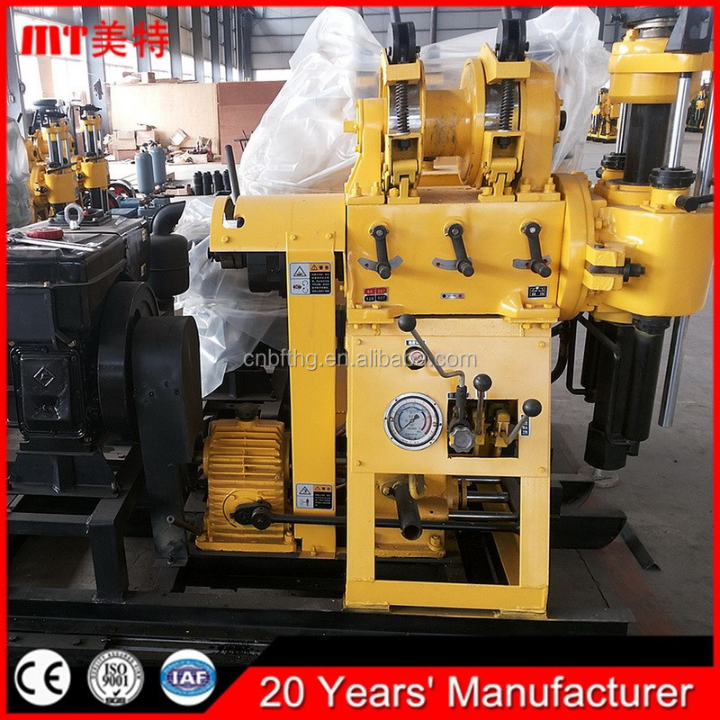 High-end portable core drilling machine looking for agent