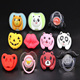 Food grade realistic silicone nipple funny soother baby pacifier nipple