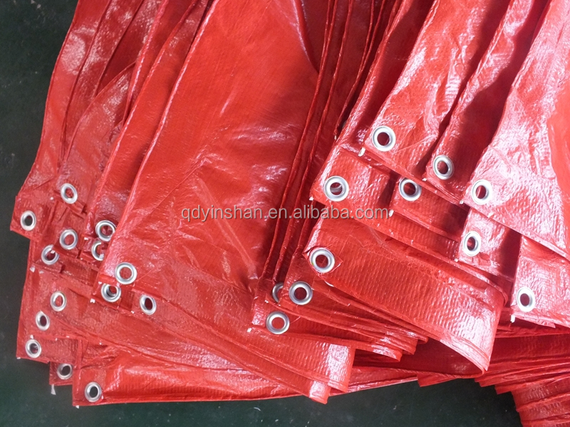 tarpaulin price per meter HDPE plastic sheet waterproof 3 feet one mesh antioxidant high quality cheap factory directly sell