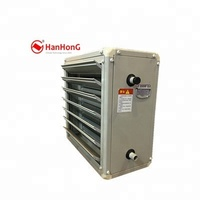 HANHONG Air Warm Blower Electric Heater Industry Electric Heater