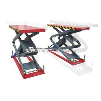 Lx 630a N Mini Car Lift Car Hoist Scissor Lift Buy Scissor Lift