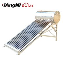 Attractive Design Automatic Low Pressure System Non-Pressure Solar Water Heating