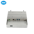 Pc Code Industrial Panel Pc Price AMI 64 Mbit Flash ROM Industrial Embedded Panel Pc With Bar QR Code Scanning Module