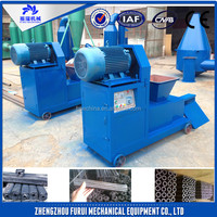 Good performance charcoal briquette extruder machine/charcoal/briquette drying machine