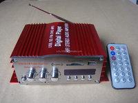 MINI car MP3 Amplifier