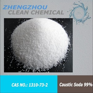 Clean Chemical sodium hydrate flakes 99% in paper industry for whiten/caustic soda for bleaching paper and textiles