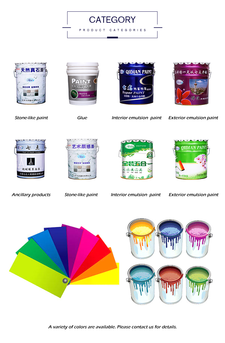 Most Durable Interior Paint: Finely Processed Acrylic Emulsion Most Durable Interior