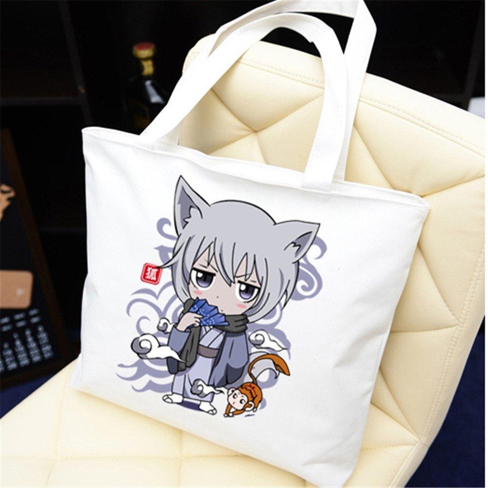 Get Quotations Yoyoshome Kamisama Kiss Anime Canvas Satchel Messenger Bag Handbag Shoulder