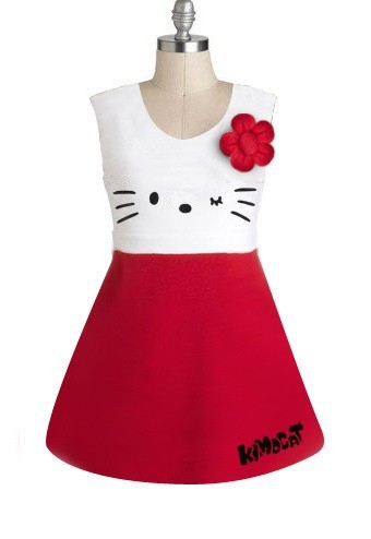 66b857db7d9e1 Cheap Hello Kitty Dresses For Baby Girls, find Hello Kitty Dresses ...