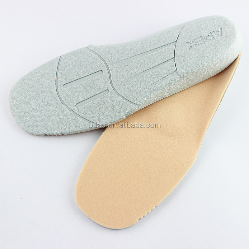 soft EVA diabetic insoles medicated shoe insert diabetic EVA insole