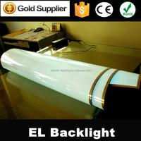 Factory Supplier Cutting Electroluminescent Panels,El Tape Or El ...