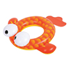 Swimming Pool Float Animal Color Fish Swim Ring